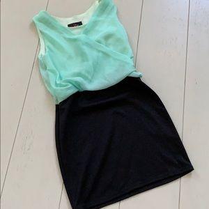Size 8 girl's dress